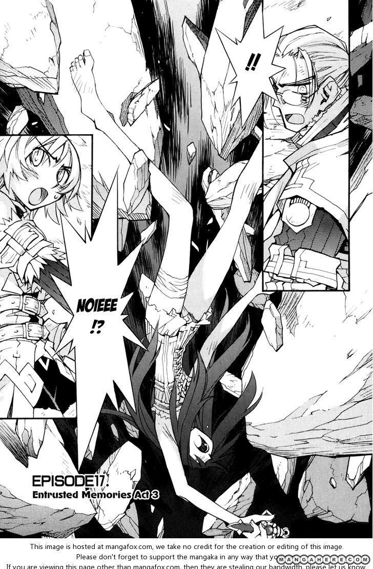 Soul Gadget Radiant 17.3 Page 2