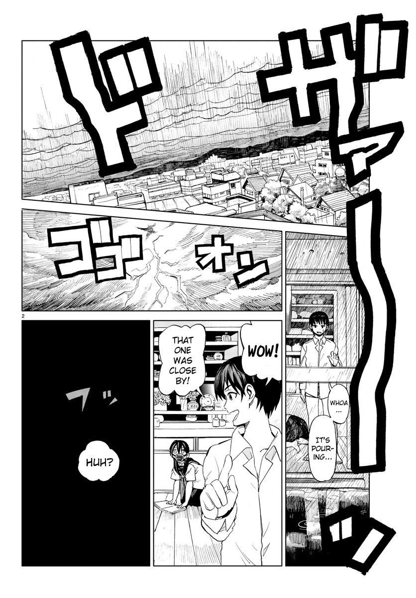 Hana to Uso to Makoto 7 Page 2