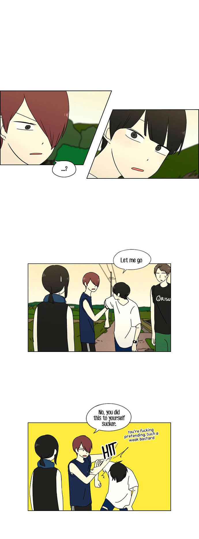 Yeonae Hyeokmyeong 40 Page 2