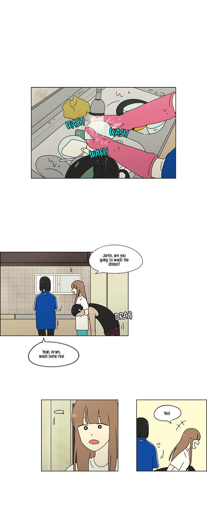 Yeonae Hyeokmyeong 42 Page 2