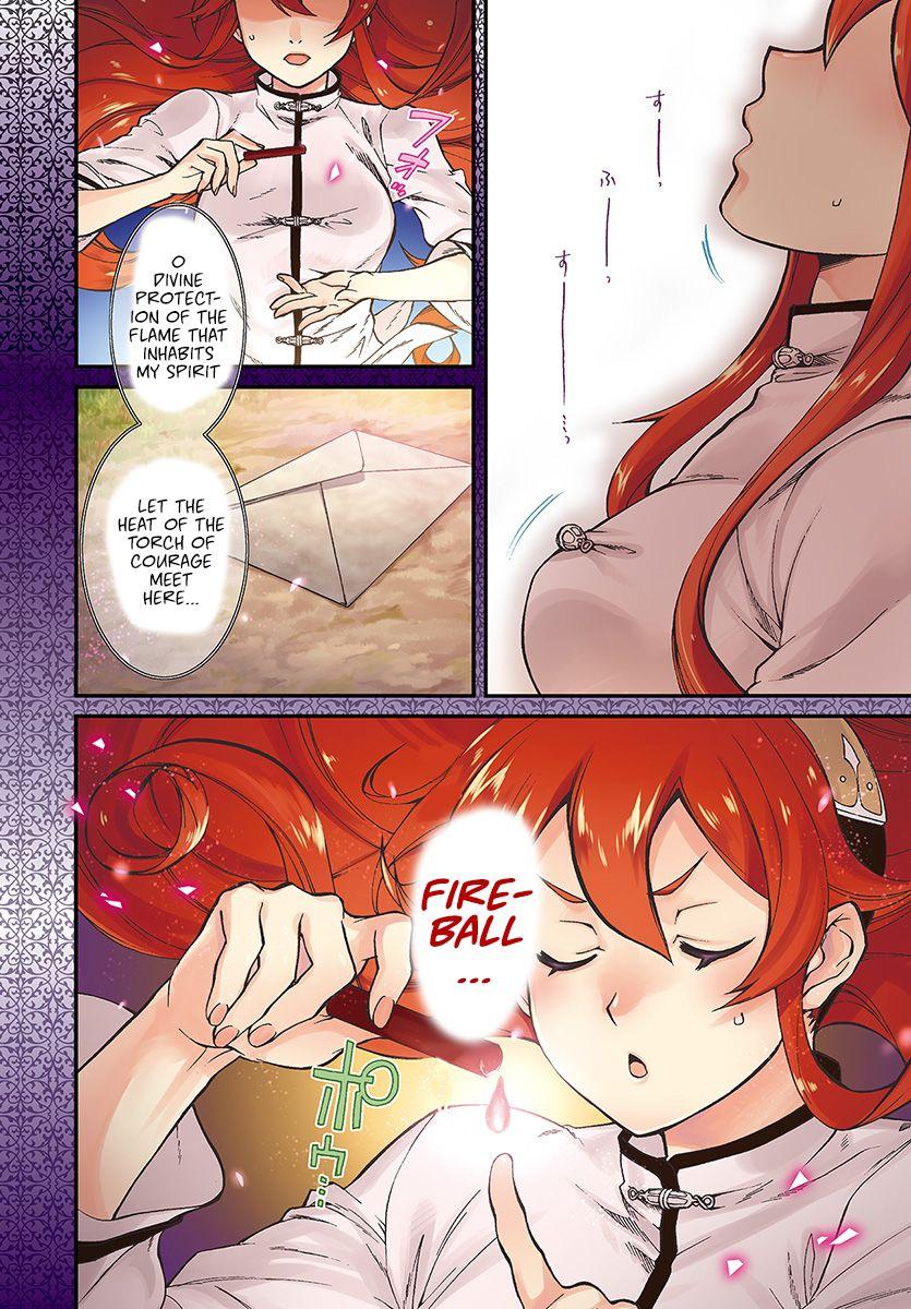 Mushoku Tensei - Isekai Ittara Honki Dasu 43 Page 2