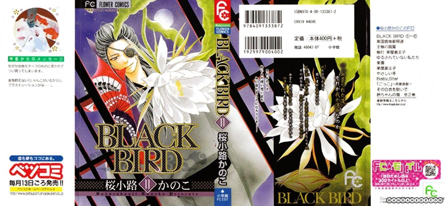 Black Bird 40 Page 2
