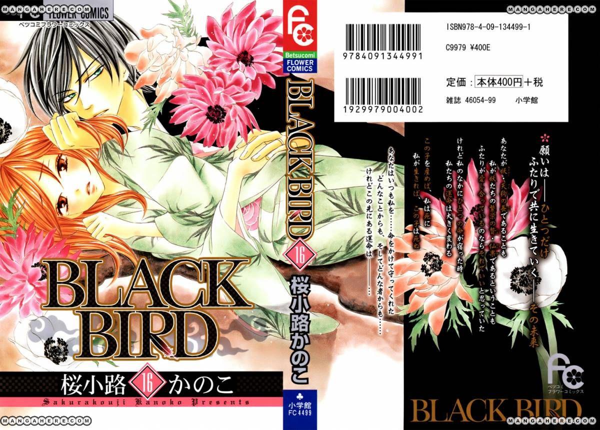 Black Bird 60 Page 1