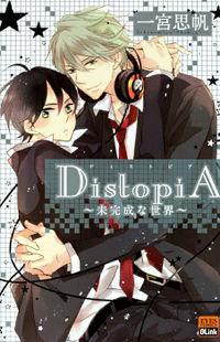 DistopiA - Mikansei na Sekai