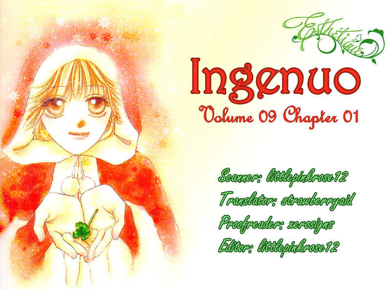 Ingenuo 1 Page 1