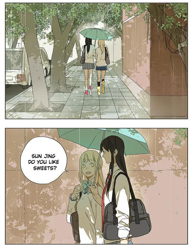 Tamen De Gushi 47 Page 1