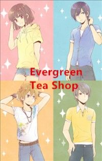 Evergreen Tea Shop
