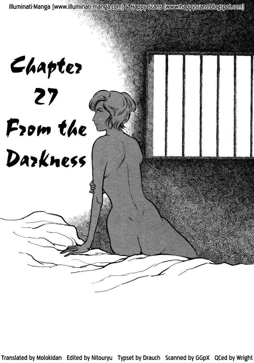 Sasori 27 Page 1