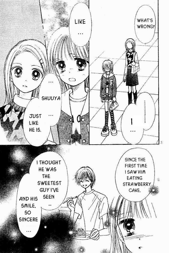 Ichigo no Houseki 3.1 Page 3