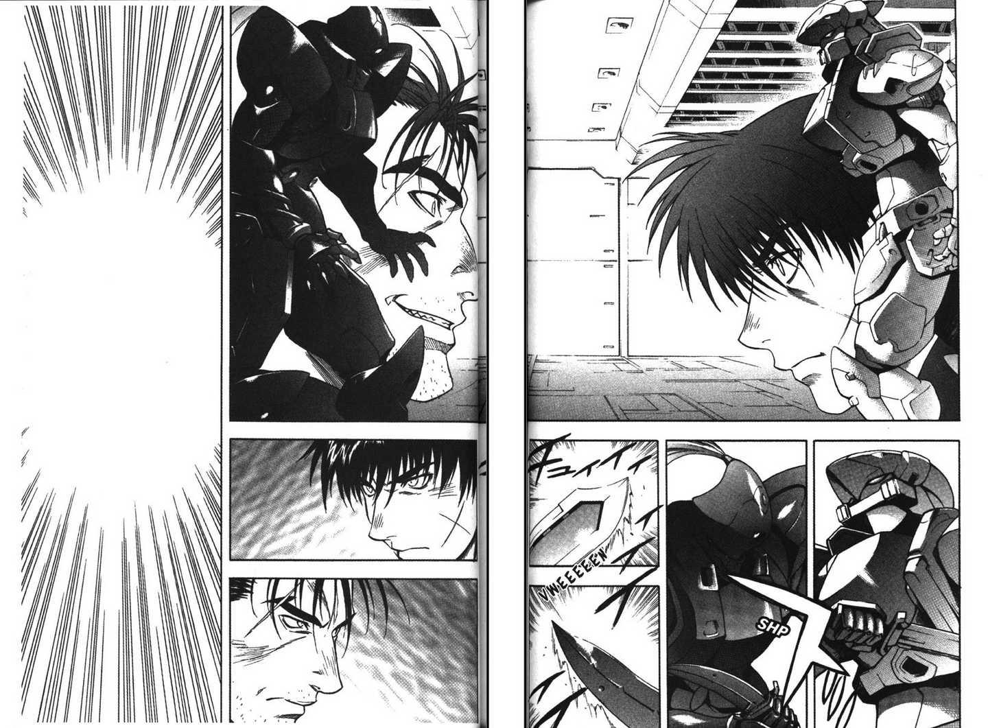 Full Metal Panic! 57 Page 2