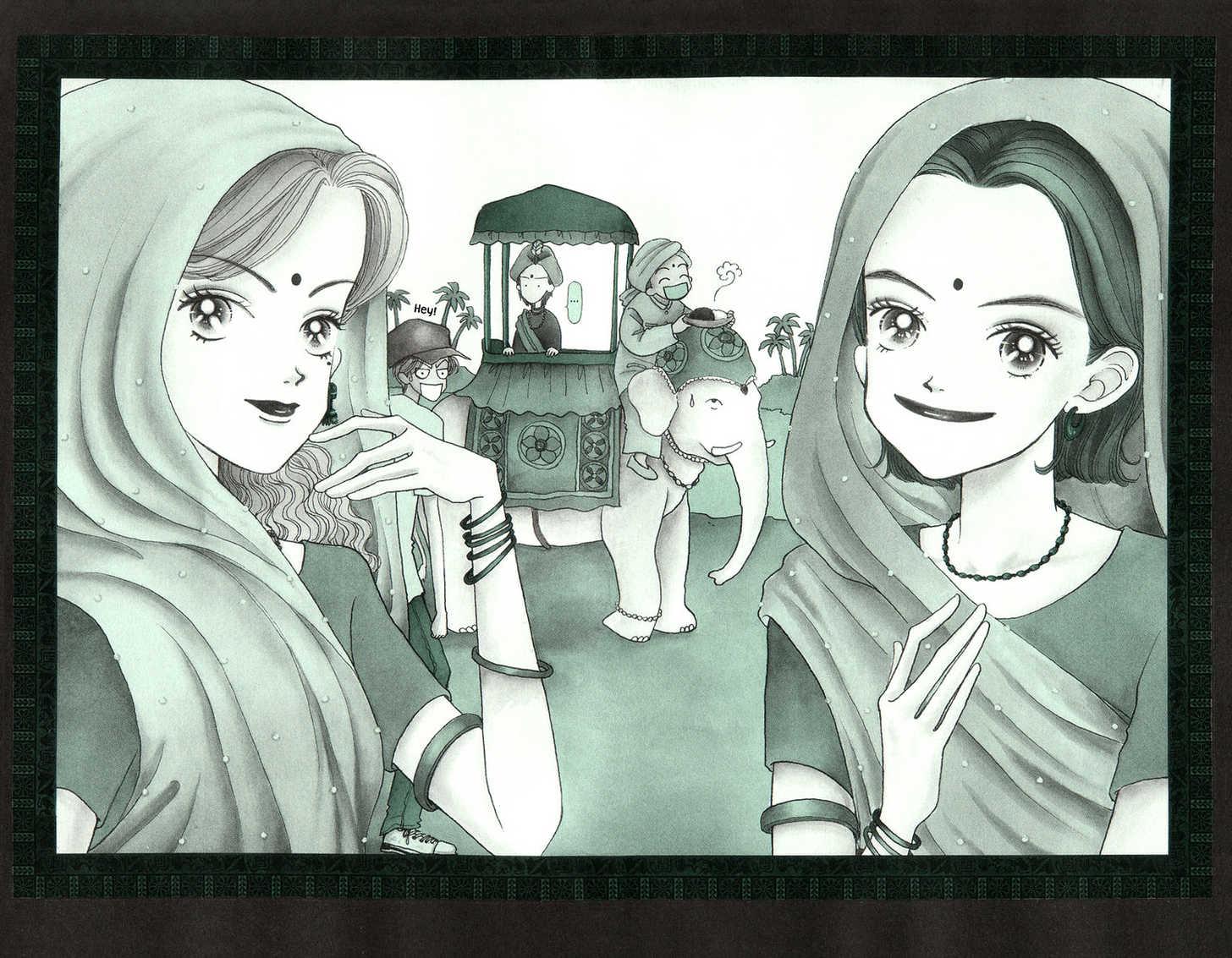 Tenshi Nanka ja Nai 32 Page 2