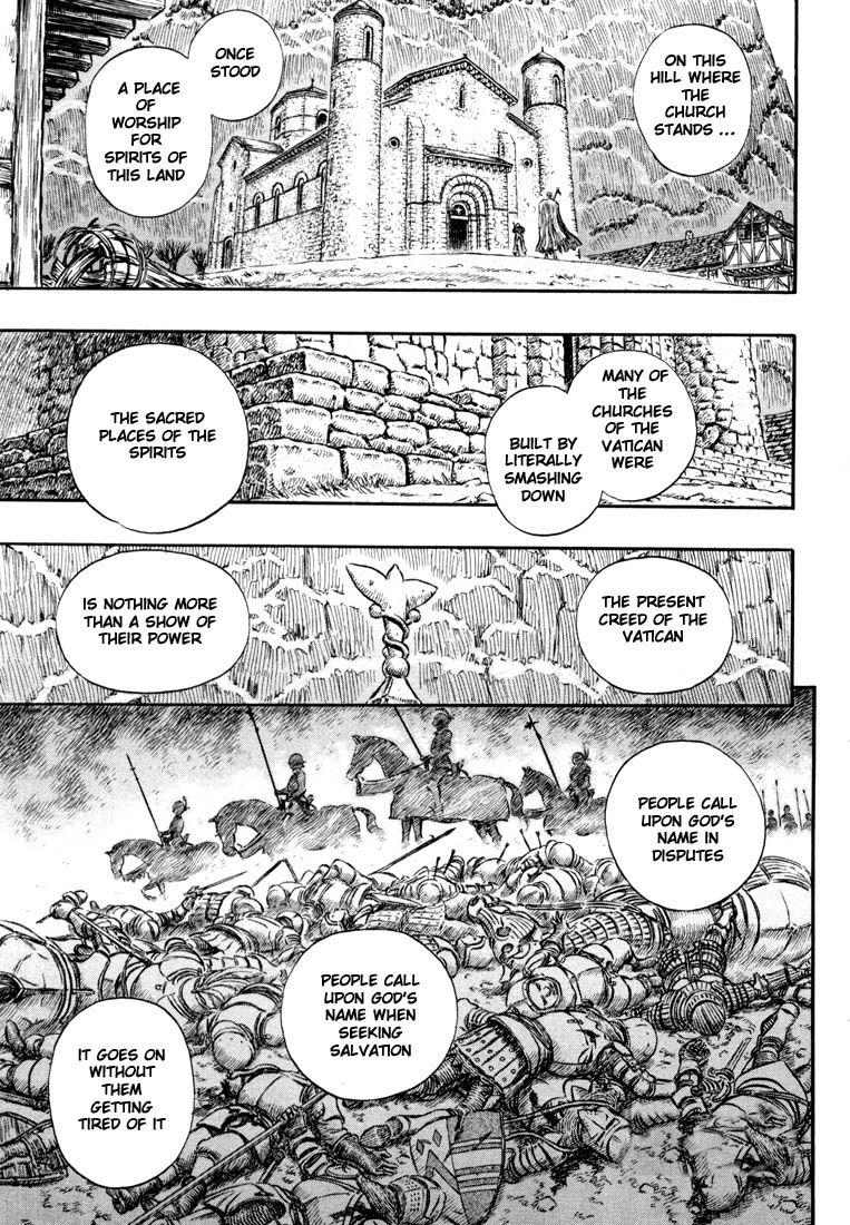 Berserk 221 Page 1