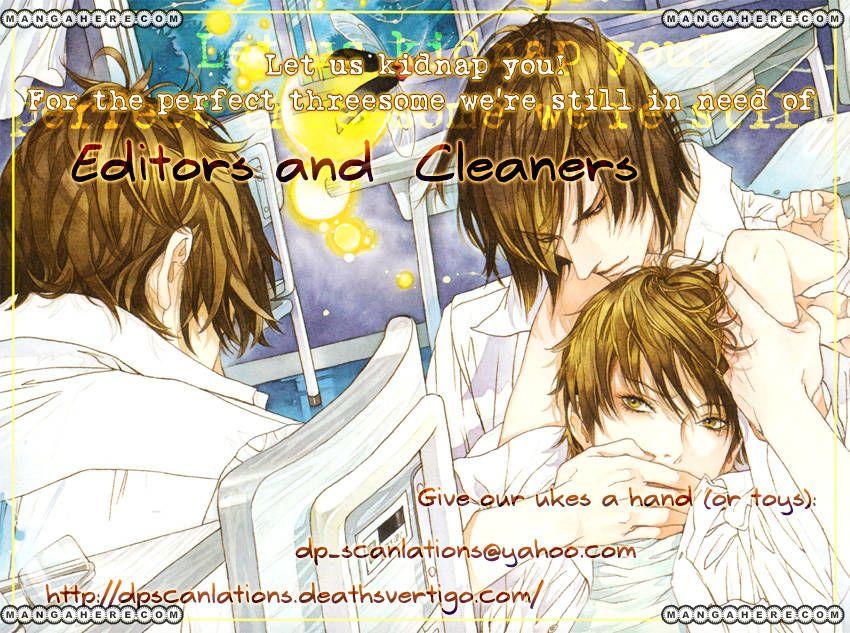 Junjou Romantica 36 Page 2