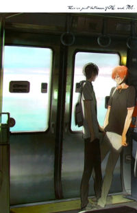 Free! dj - Just Between You and Me.