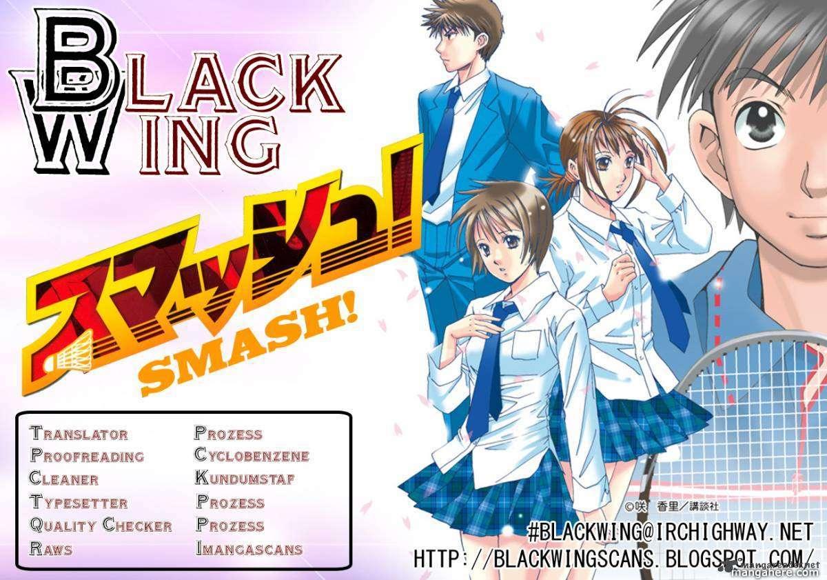 Smash! 157 Page 1