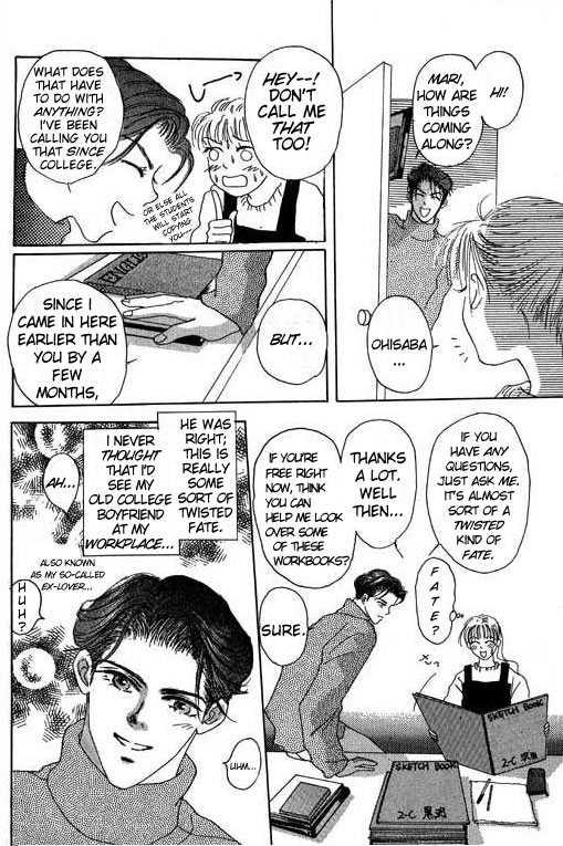 Boys n Girl 16 Page 3