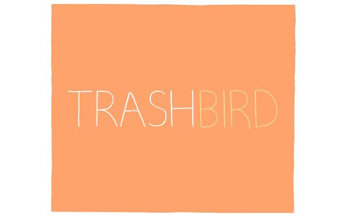 Trash Bird 146 Page 1