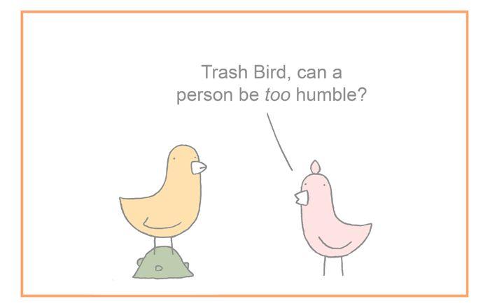 Trash Bird 146 Page 2
