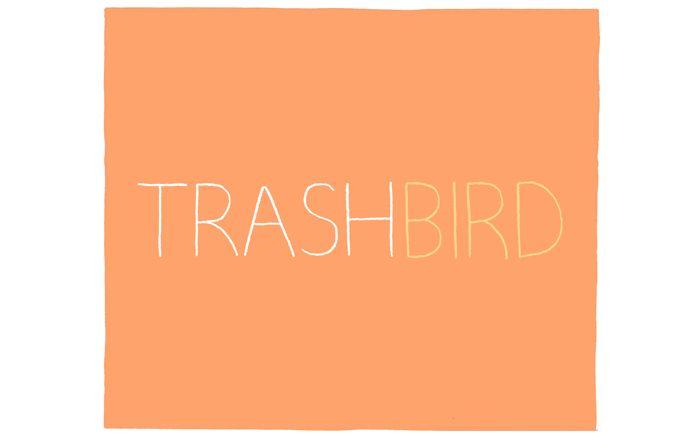 Trash Bird 150 Page 1