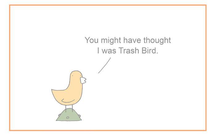 Trash Bird 150 Page 2