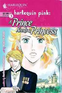 A Prince Needs a Princess
