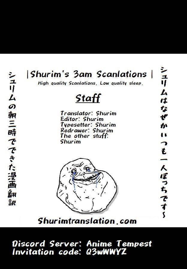 Tensei Shitara Slime Datta Ken 33 Page 1