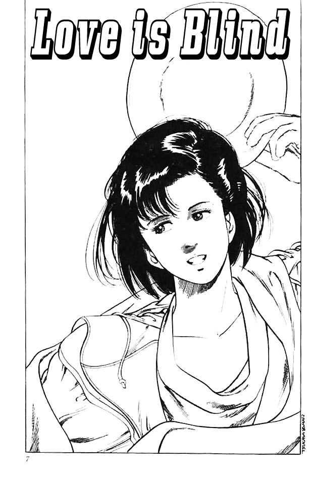 City Hunter 25.1 Page 4