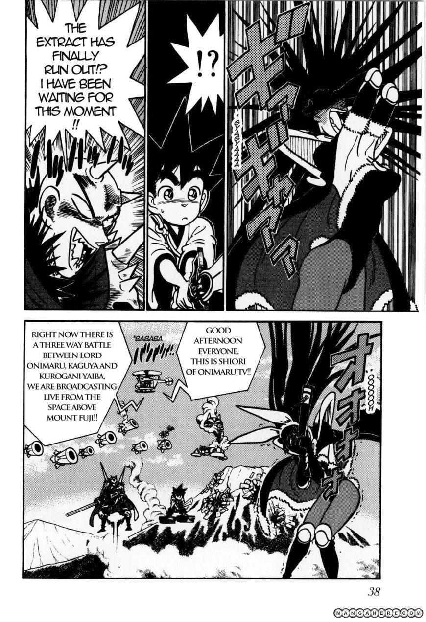 Yaiba 127 Page 2
