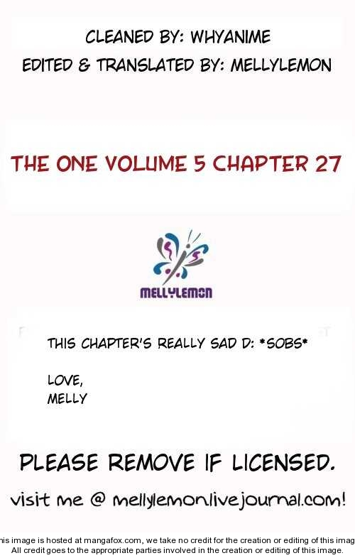 The One 27 Page 1