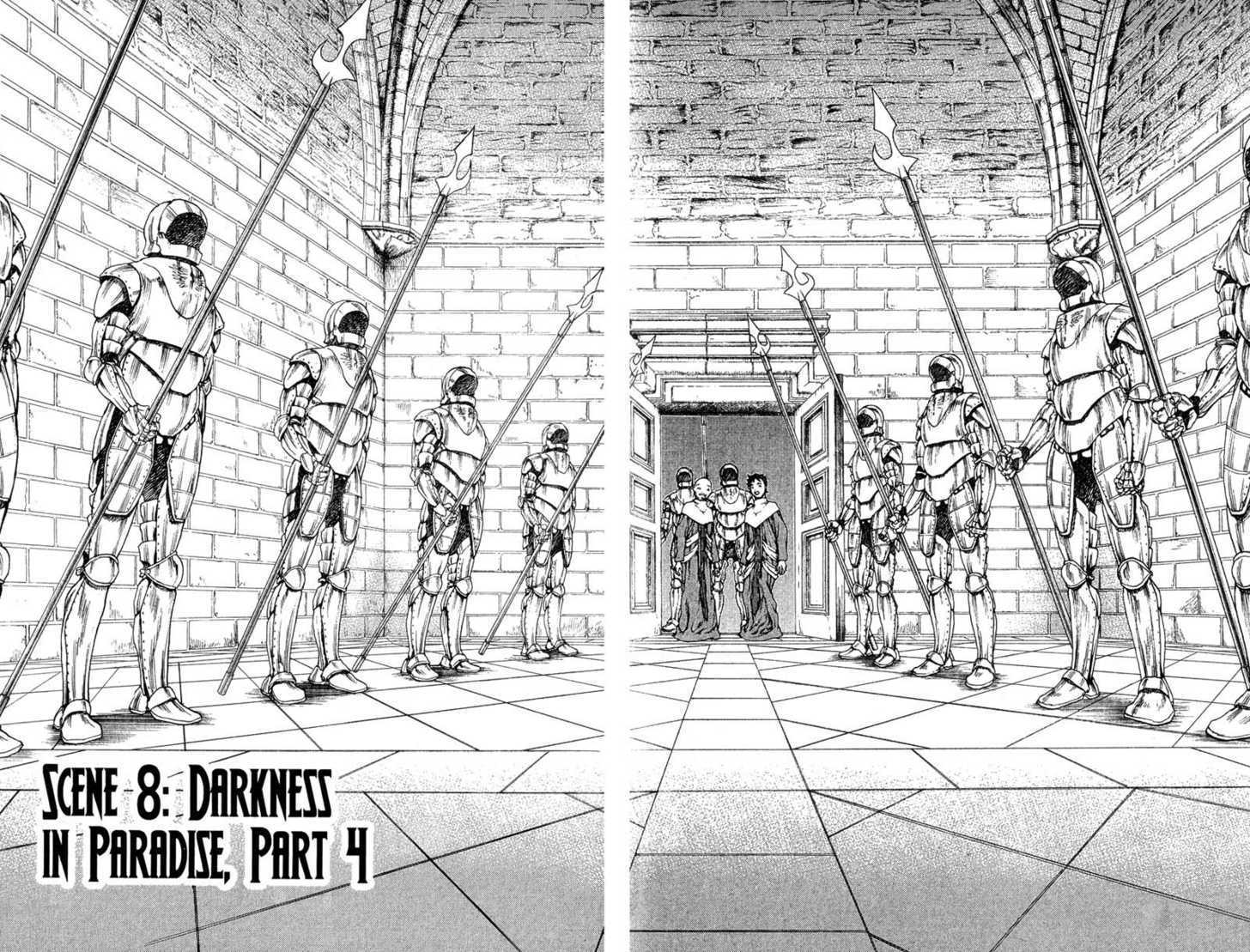 Claymore 8 Page 3