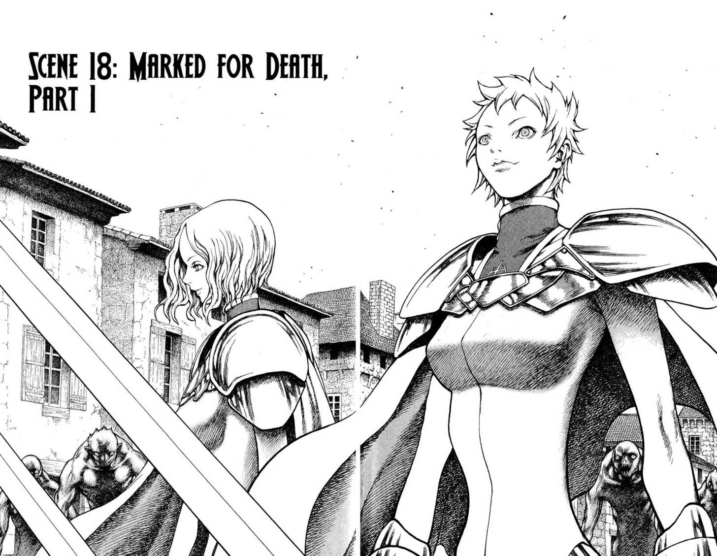 Claymore 18 Page 2
