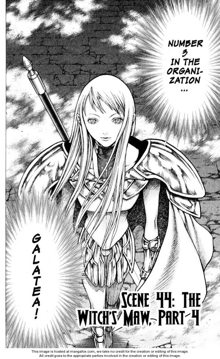 Claymore 44 Page 2
