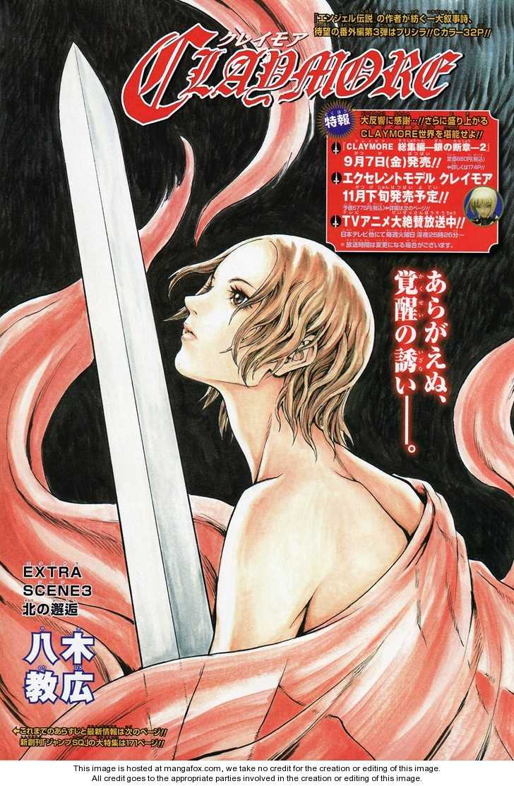 Claymore 77.1 Page 1