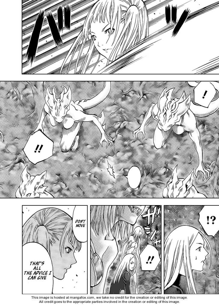 Claymore 102 Page 4