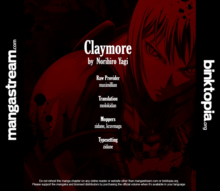 Claymore 107 Page 2