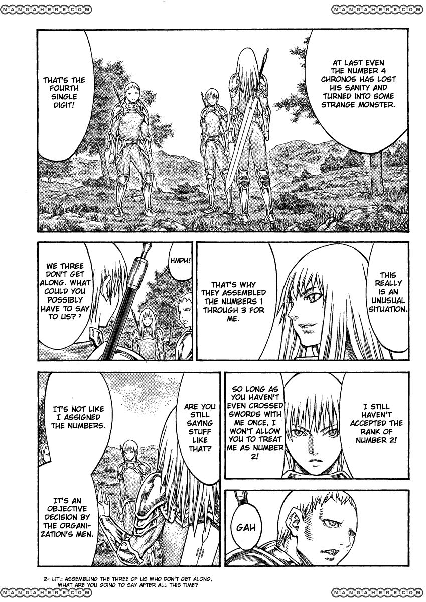 Claymore 125.5 Page 3