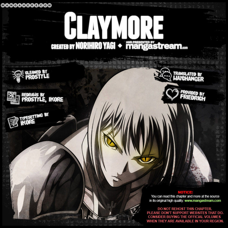 Claymore 137 Page 2