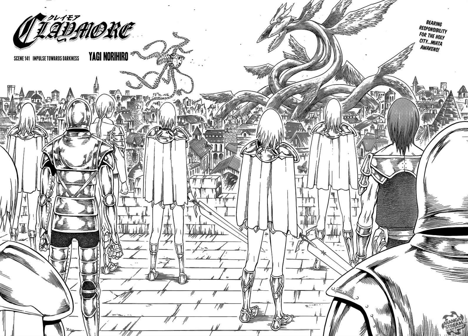 Claymore 141 Page 2