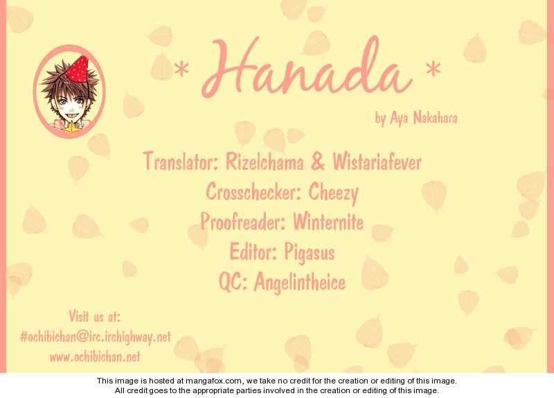 Hanada 5 Page 1