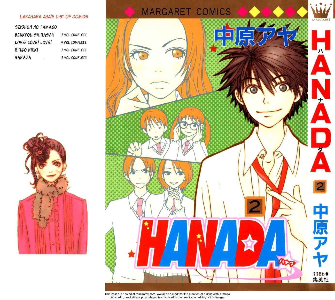 Hanada 5 Page 2