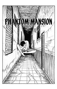 Phantom Mansion