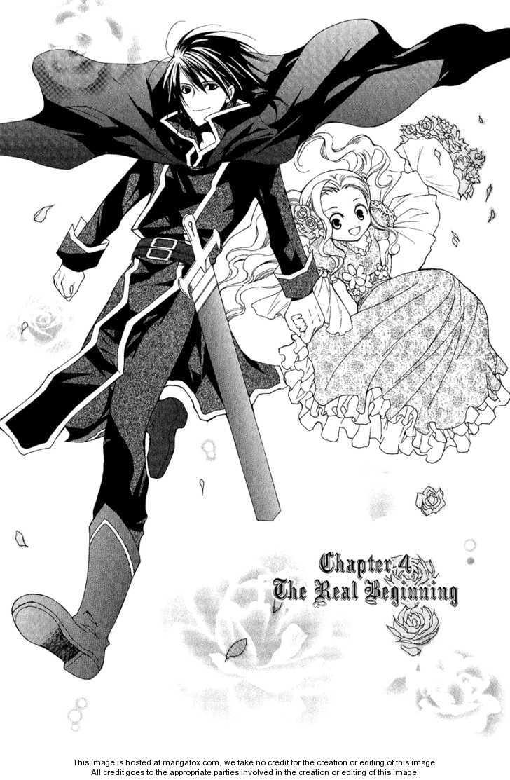 Adarushan no Hanayome 4 Page 2