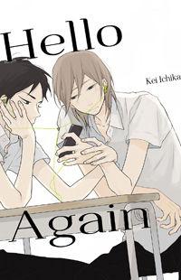 Hello Again (ICHIKAWA Kei)