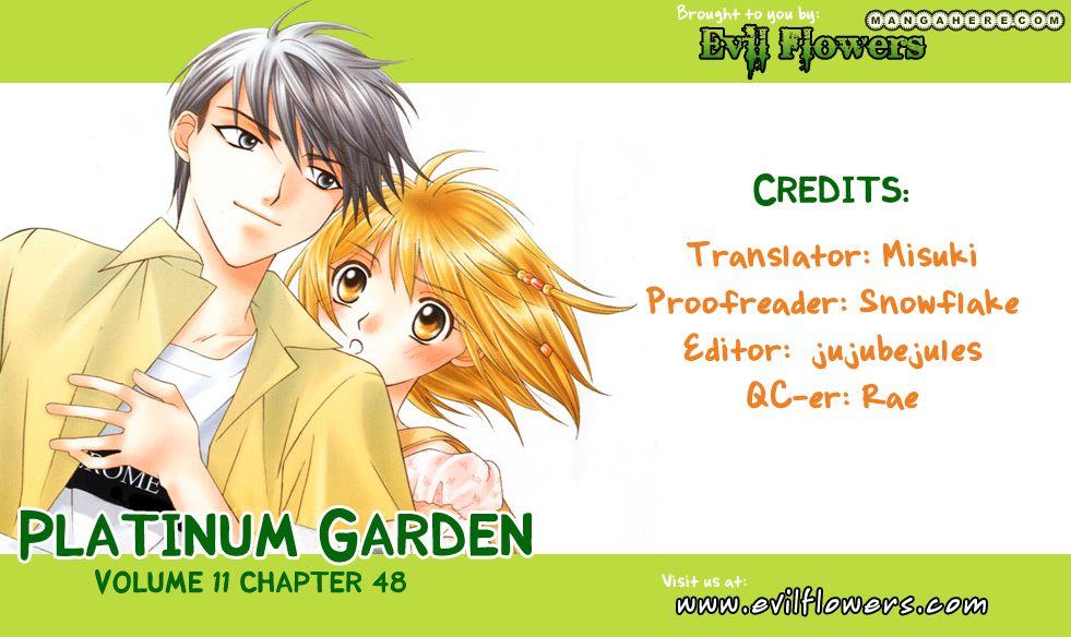 Platinum Garden 48 Page 1
