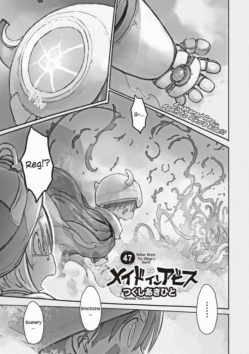 Made in Abyss 47 Page 2