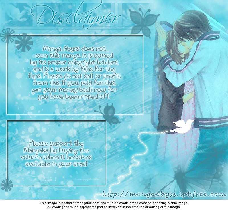 Hadaka no Oujisama - Love Kingdom 5 Page 2