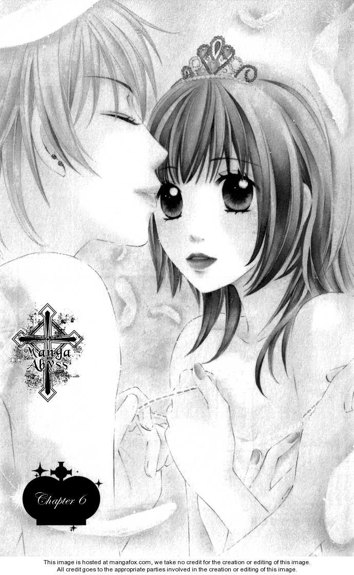 Hadaka no Oujisama - Love Kingdom 6 Page 2
