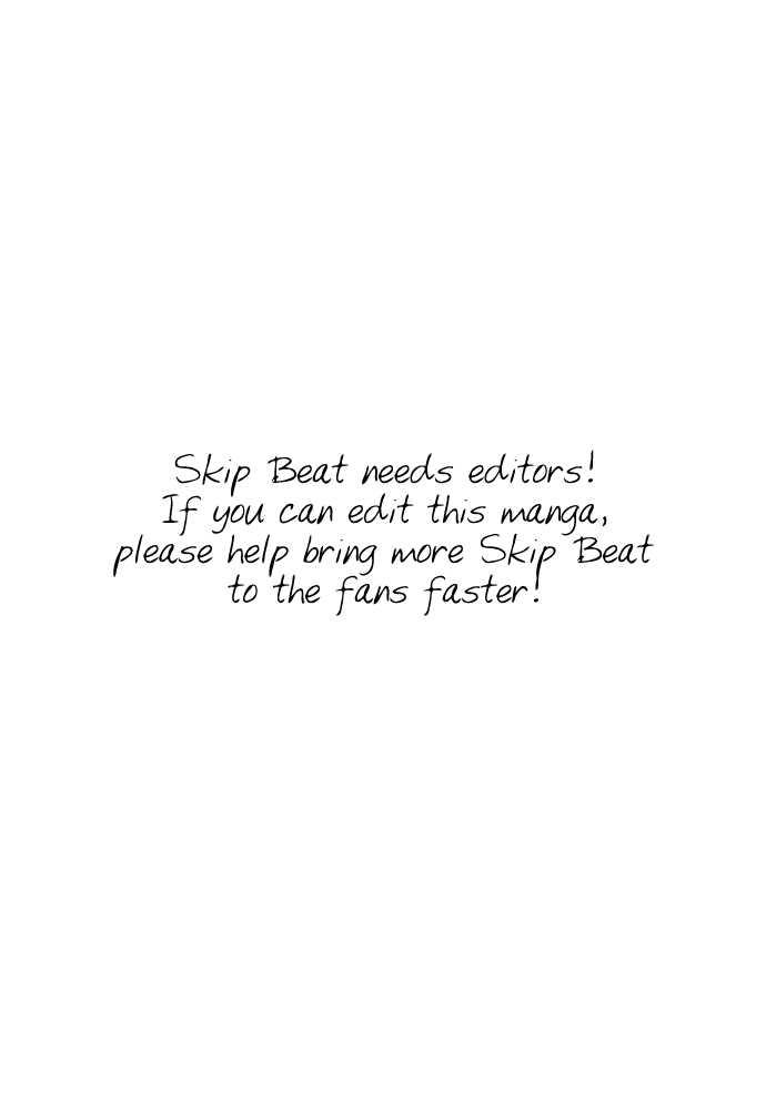 Skip Beat 18 Page 2