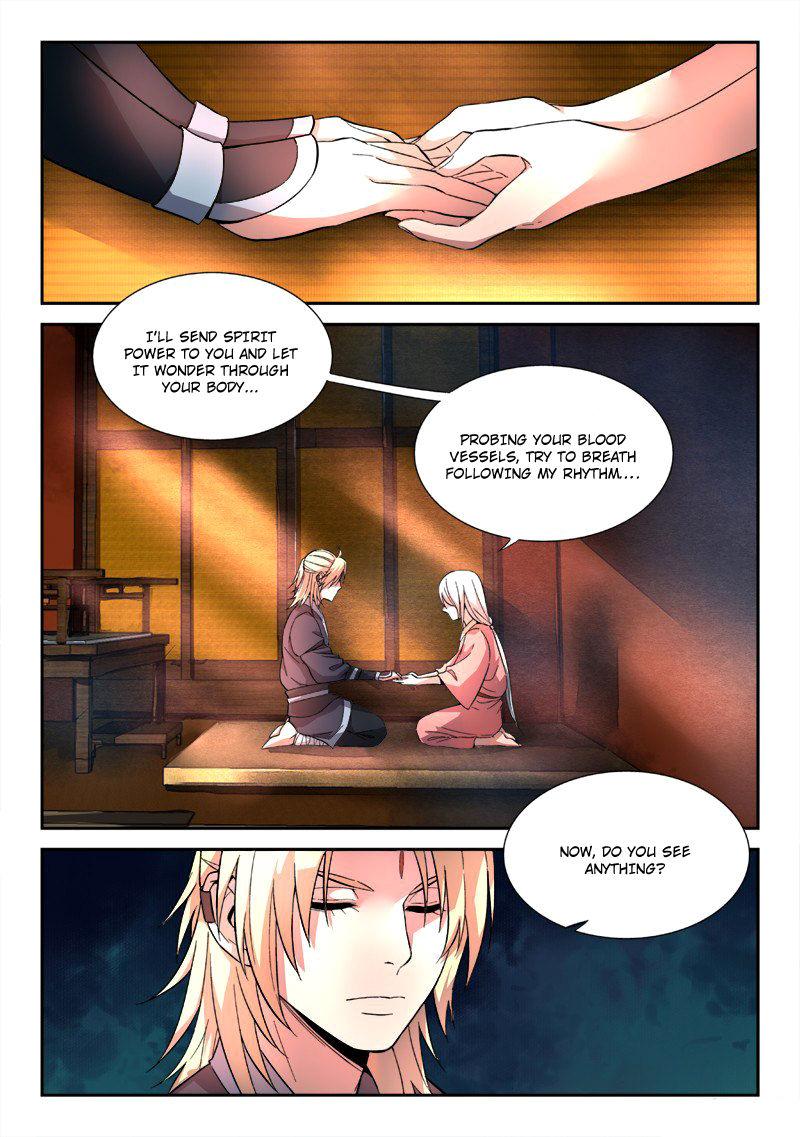 Spirit Blade Mountain 53 Page 2