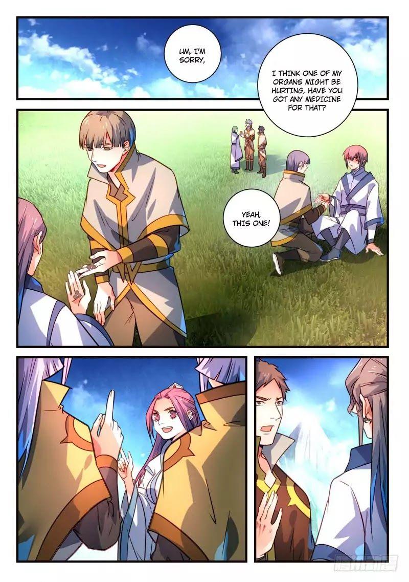 Spirit Blade Mountain 314 Page 2